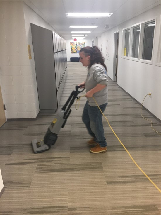 commercial office cleaning waterbury ct
